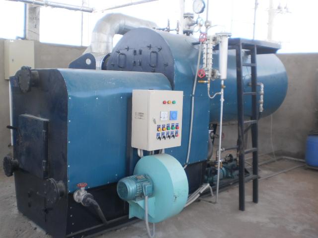 Nồi hơi đốt than- củi-biomas 05