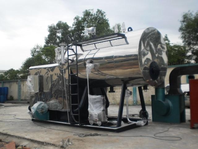 Nồi hơi đốt than- củi-biomas 09